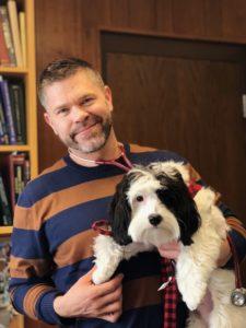 Doctor Peter Magnuson - Southdale Pet Hospital